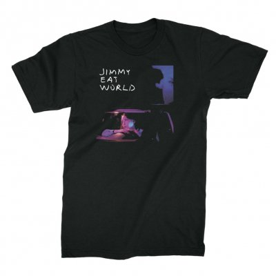 jimmy-eat-world - Get Right | T-Shirt