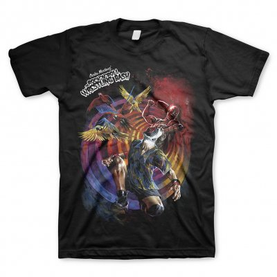 shop - El SD vs Boris The Butcher | T-Shirt