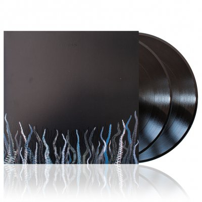 City Of Echoes | 2xBlack Vinyl