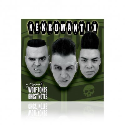 Nekromantix - A Symphony of Wolf... | CD