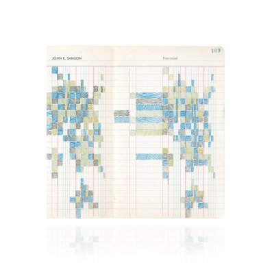 john-k-samson - Provincial | CD