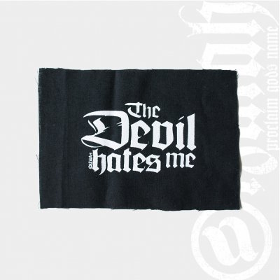 izaiah - The Devil Hates Me | Patch