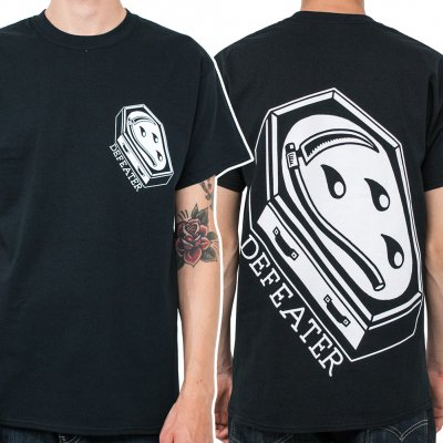 Coffin Pocket | T-Shirt