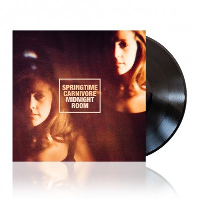 Springtime Carnivore - Midnight Room | Black Vinyl
