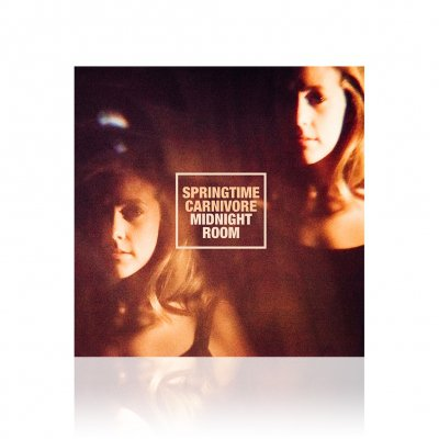 Springtime Carnivore - Midnight Room | CD