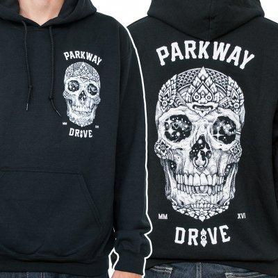 shop - Skull | Hoodie