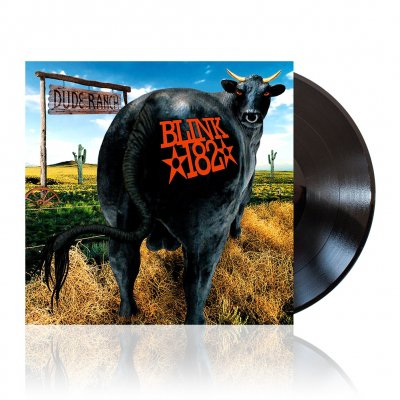 shop - Dude Ranch | Black Vinyl