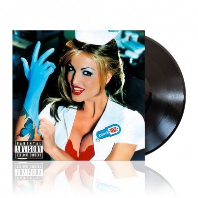 blink-182 - Enema Of The State | Black Vinyl