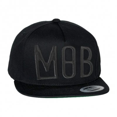 The Glitch Mob - MOB | Snapback Hat