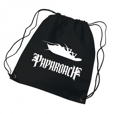 shop - Logo | Drawstring Bag