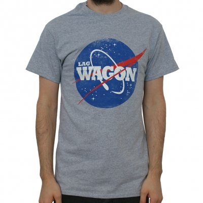 lagwagon - NASA | T-Shirt