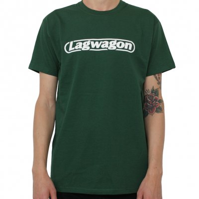 lagwagon - Putting Music II | T-Shirt