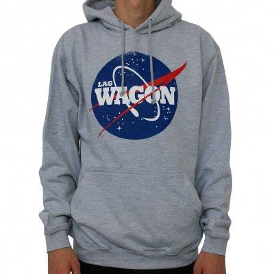 Lagwagon - NASA | Hoodie
