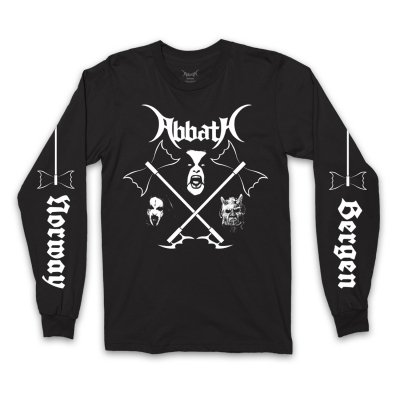 Band Axes | Longsleeve