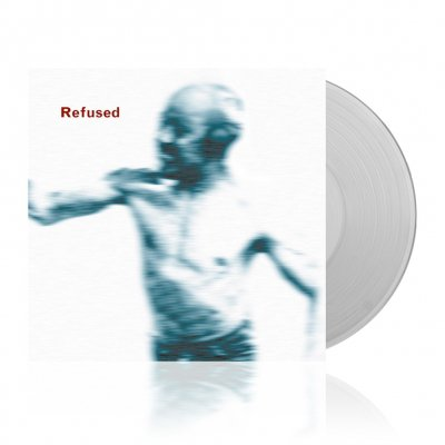 refused - Songs To Fan The Flames... | Transparent Vinyl