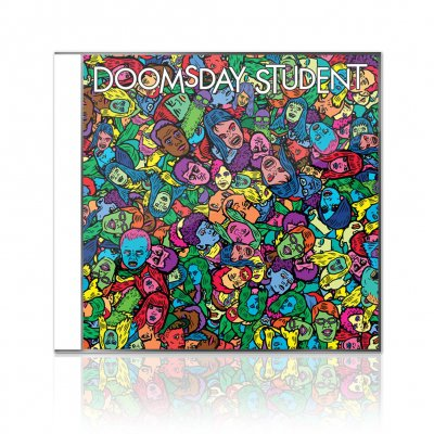 Doomsday Student - A Self Hely Tragedy | CD