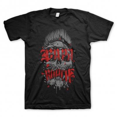 papa-roach - Crank Skull |T-Shirt