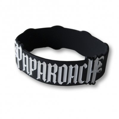 Papa Roach - Symbols | Silicon Wrist Band