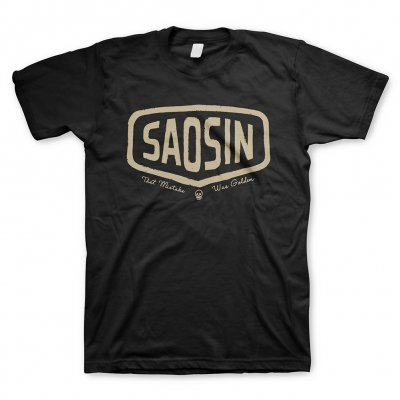saosin - Gas Station | T-Shirt