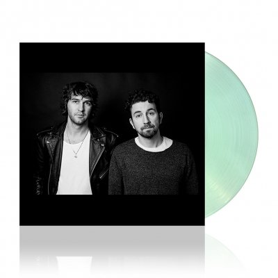Japandroids - Near To The Wild Heart Of Life | CBC Vinyl
