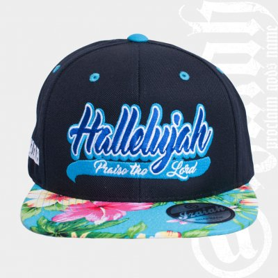 izaiah - Hallelujah Hawaii | Yupoong Snap Back