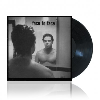 shop - Face To Face | Vinyl