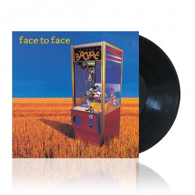 Face To Face - Big Choice | Vinyl