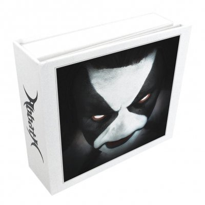 Abbath - Abbath | CD Box