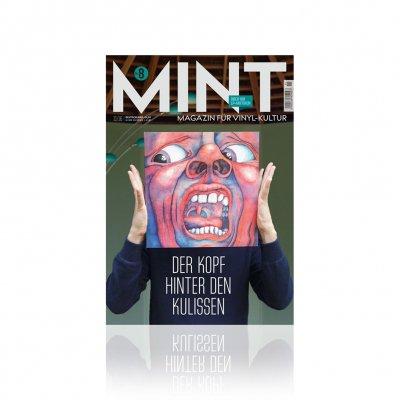 Mint - Das Magazin Für Vinylkultur | Ausgabe 8