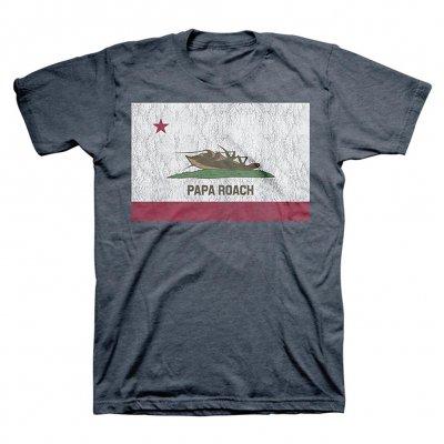 Papa Roach - CA Roach | T-Shirt
