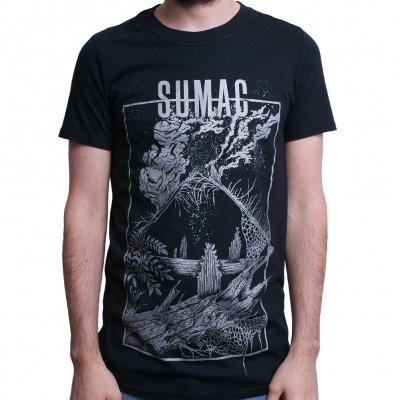 Sumac - Smoke | T-Shirt