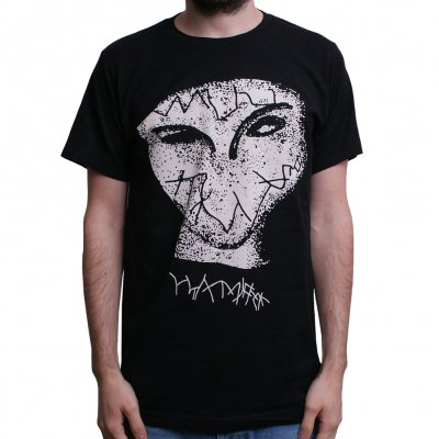 hydra-head-records - Face | T-Shirt