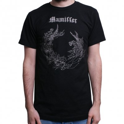 Mamiffer - Wreath | T-Shirt