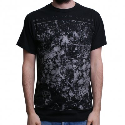 House Of Low Culture - Poisoned Soil | T-Shirt