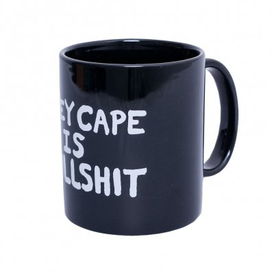 Joey Cape - Coffee Mug | Cup