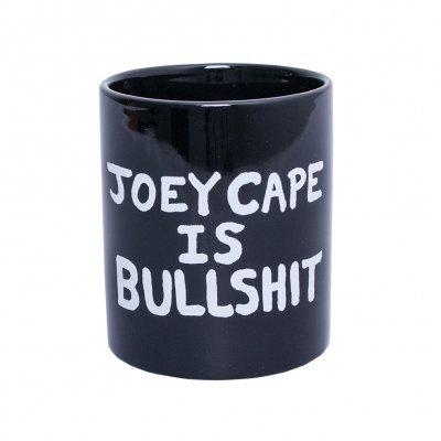 Joey Cape - Coffee Mug | Cup