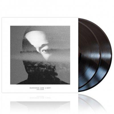 John Legend - Darkness And Light | 2xBlack Vinyl