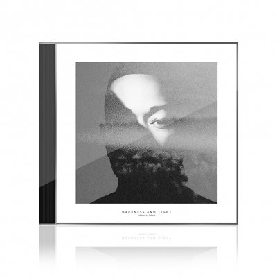 John Legend - Darkness And Light | CD