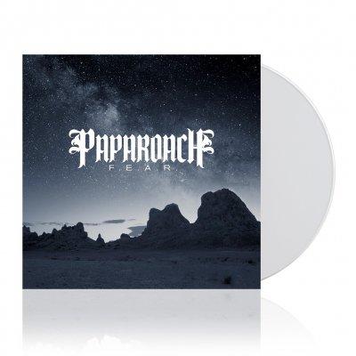 F.E.A.R. | White Vinyl