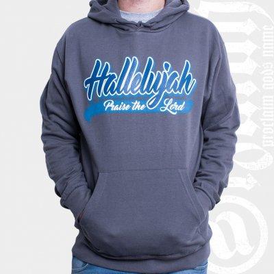 izaiah - Hallelujah | Hoodie