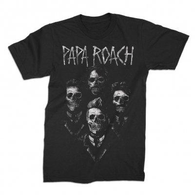 papa-roach - Portrait | T-Shirts