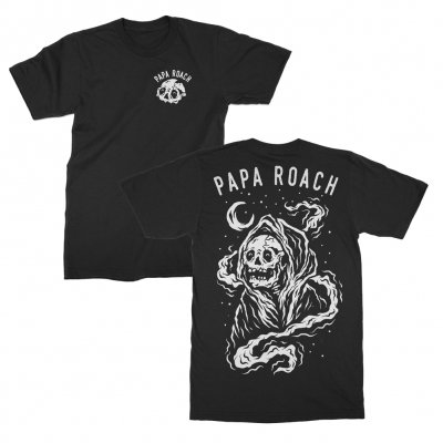 papa-roach - Night Reaper | T-Shirt
