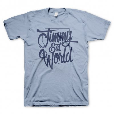 Jimmy Eat World - Arizona Outline | T-Shirt