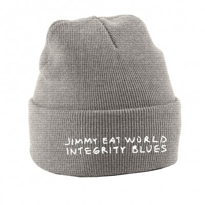 jimmy-eat-world - Integrity Blues | Beanie