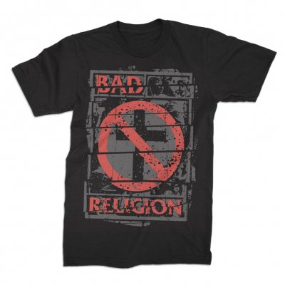 bad-religion - Unrest | T-Shirt