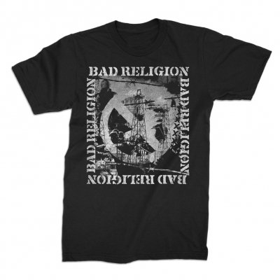bad-religion - This Is Hell | T-Shirt