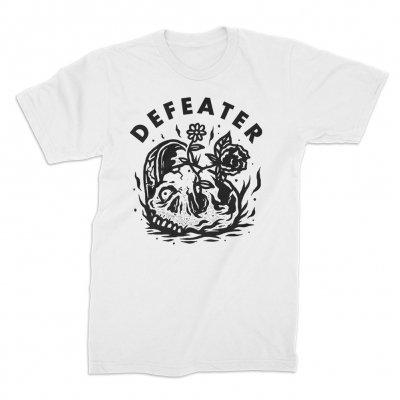 defeater - Overgrown Skull | T-Shirt