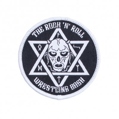 the-rock-n-roll-wrestling-bash - Crew | Patch