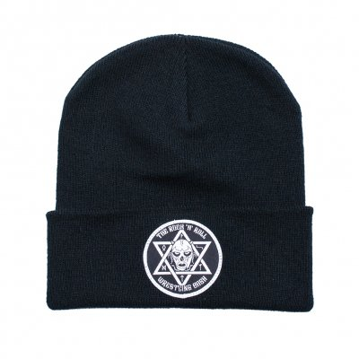 the-rock-n-roll-wrestling-bash - Crew | Beanie