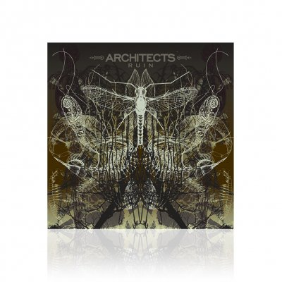 Architects - Ruin | CD